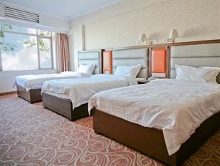 Room Types | Towns Well Hotel Macau